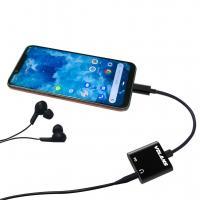 Volans VL-UCAP Aluminium USB-C to 3.5mm Audio Adaptor