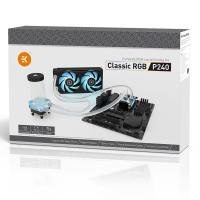 EK KIT Classic RGB P240 Water Cooling Kit
