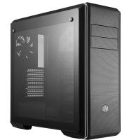 Cooler Master MasterBox CM694 Tempered Glass Mesh Front Panel