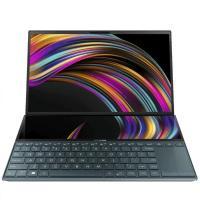 Asus Zenbook Duo14 14in FHD i5-10210U 512G SSD Creator Laptop - Celestial Blue (UX481FL-BM002T)
