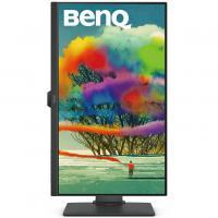 BenQ 27 UHD 4K IPS SRGB HDR DP Professional Designer Monitor (PD2700U)