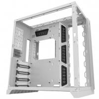 Lian Li PC-O11 Dynamic Tempered Glass Mid Tower ATX Case - White
