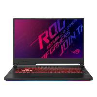 Asus ROG STRIX G17in FHD 120Hz i7 9750H GTX1650-GDDR5 16G 512G SSD W10H Gaming Laptop (GL731GT-H7101T)