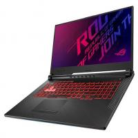 Asus ROG STRIX G 17in FHD 120Hz i7 9750H GTX1650 512G SSD Gaming Laptop (GL731GT-H7101T)