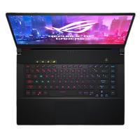 Asus ROG Zephyrus S 15.6in FHD 240Hz i7-9750H RTX 2060-GDDR6 16GB 512G SSD W10H Gaming Laptop (GX502GV-AZ035T)