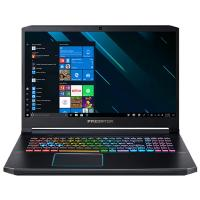 Acer Predator Helios 17.3 FHD IPS i7-9750H RTX 2060 512GB SSD Gaming Laptop (PH317-53-71CS)