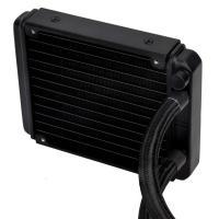 Silverstone 120mm ARGB Liquid CPU Cooler (SST-PF120-ARGB)