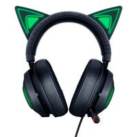 Razer Kraken Kitty Chroma USB Headset - Black