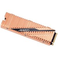 Gigabyte 500GB M.2 NVMe Gen4 SSD (GP-ASM2NE6500GTTD)