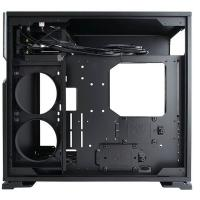 Inwin 101 Black Tempered Glass Mid Tower ATX Case