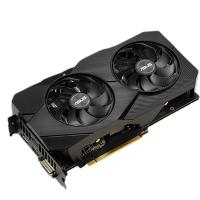 Asus GeForce RTX 2060 Dual EVO OC 6G Graphics Card