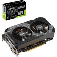 Asus GeForce RTX 2060 TUF 6G OC Graphics Card