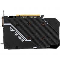 Asus GeForce RTX 2060 TUF 6G OC Graphics Card