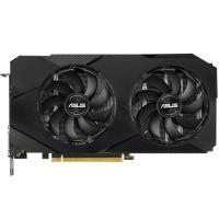 Asus GeForce RTX 2060 Dual EVO 6G Advanced Ed Graphics Card