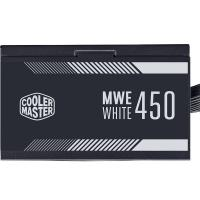 Cooler Master 450W MWE White V2 Power Supply