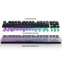 SteelSeries Apex M750 TKL Compact Mechanical Gaming Keyboard