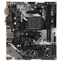 Asrock B450M HDV R4.0 mATX AM4 Motherboard