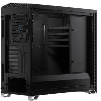 Fractal Design Vector RS Dark Tempered Glass E-ATX Case - Blackout