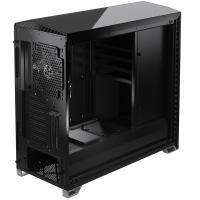 Fractal Design Vector RS Dark Tempered Glass E-ATX Case - Blackout