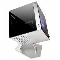 AZZA Cube Mini 805 ARGB Tempered Glass ITX Case