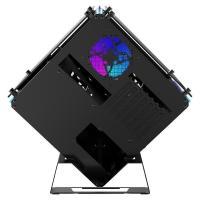 AZZA Cube 802MF ARGB Tempered Glass ATX Case