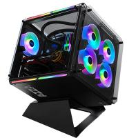 AZZA Cube 802MF ARGB Tempered Glass ATX Case