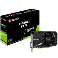 MSI GeForce GTX 1650 Super Aero ITX 4G OC Graphics Card