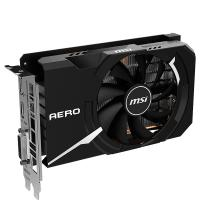 MSI GeForce GTX 1650 Super Aero ITX 4G OC Graphics Card