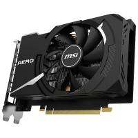 MSI GeForce GTX 1650 Super Ventus XS 4G OC Graphic Card