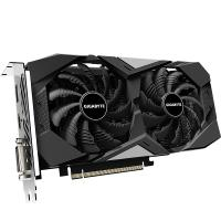 Gigabyte GeForce GTX 1650 Super Windforce 4G OC Graphics Card