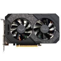 Asus GeForce GTX 1650 Super TUF 4G OC Graphics Card