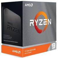 AMD Ryzen 9 3950X 16 Core AM4 3.5GHz CPU Processor