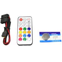 AZZA Digital RF Remote Kit for AZZA Hurricane II Fans (OEM Packaging)