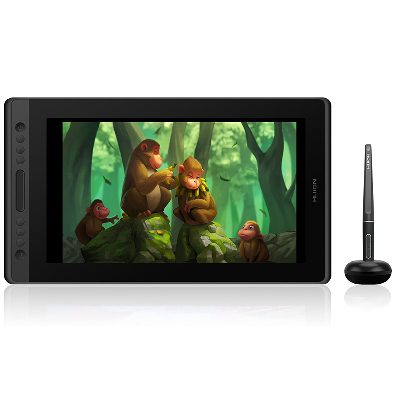 Huion Kamvas Pro 16 Graphic Drawing Tablet