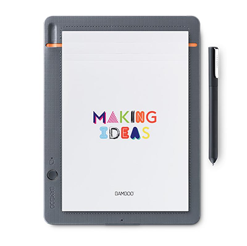 Wacom Bamboo Slate A5 SmartPad