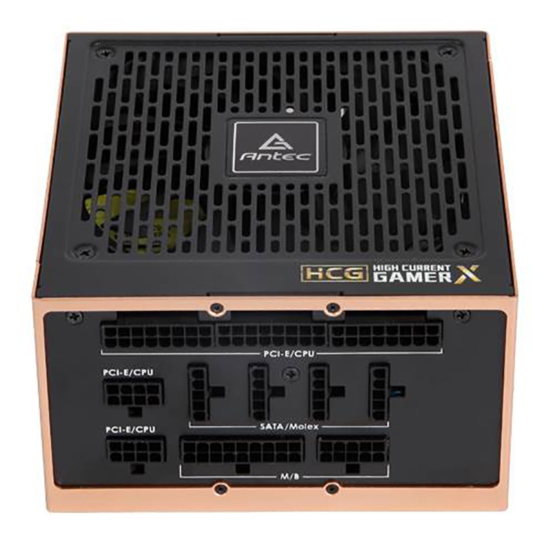 Antec 1000w High Current Gamer Extreme 80+ Gold Modular ATX Power Supply (HCG1000 Extreme)