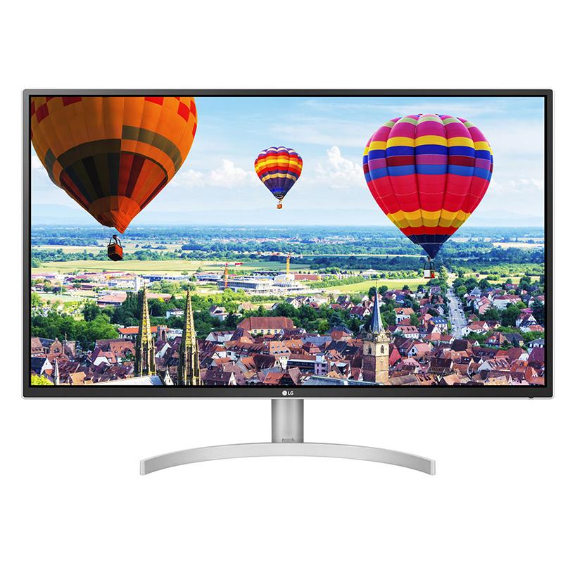 LG 32in QHD IPS FreeSync Monitor (32QK500-C)