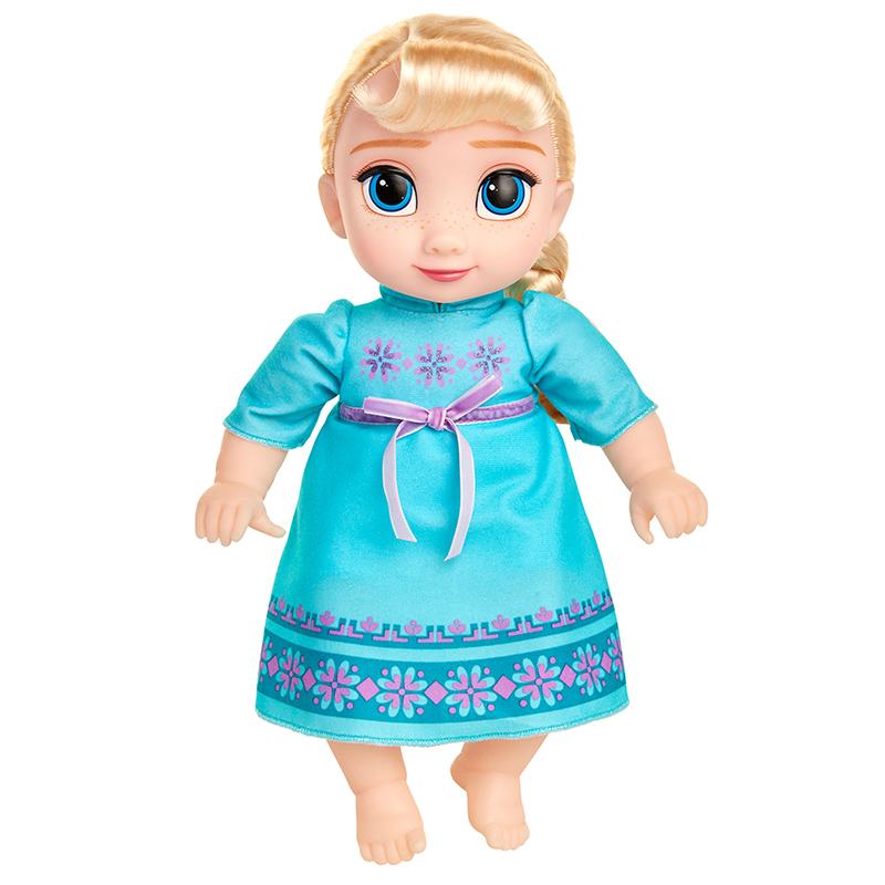 Frozen 2 Young Elsa Doll