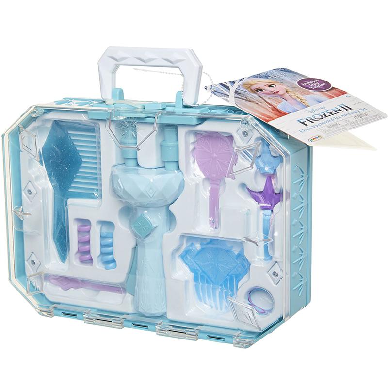 Frozen 2 Elsas Vanity Accessory Set