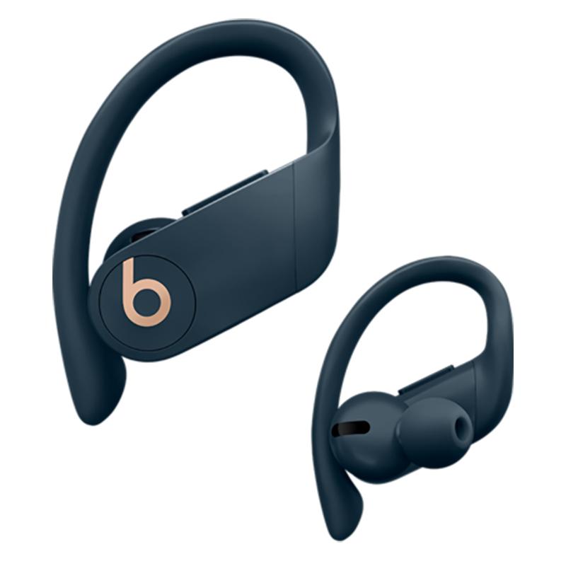 Beats Powerbeats Pro Totally Wireless Earphones - Navy