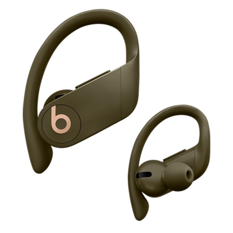 Beats Powerbeats Pro Totally Wireless Earphones - Moss