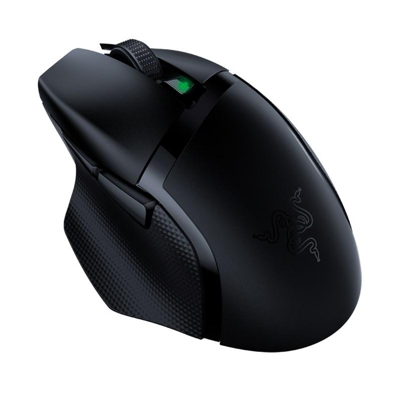 Razer Basilisk X HyperSpeed Wireless Ergonomic Gaming Mouse