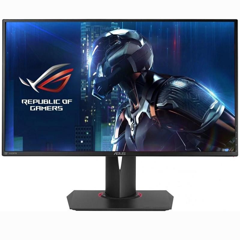 Asus ROG Swift 27in WQHD G-Sync Gaming Monitor (PG278QR)