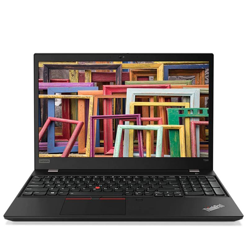 Lenovo ThinkPad T590 15.6in FHD IPS i7-8565U 256GB SSD 8GB RAM W10P Laptop (20N4S02E00)