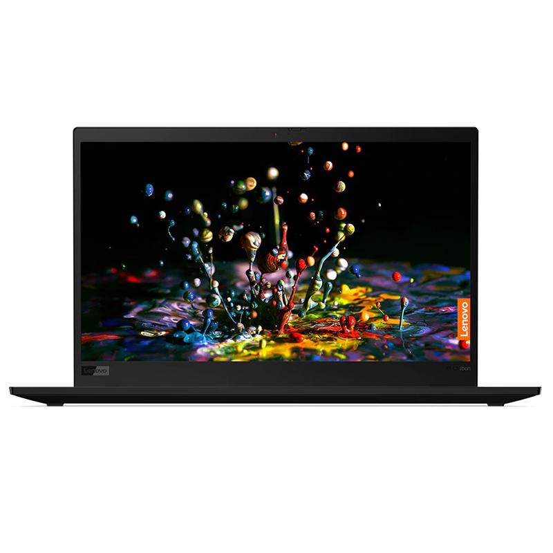 Lenovo Thinkpad X1 Carbon 14in WQHD IPS i7-8565U 256GB SSD Laptop (20QDS00V00)