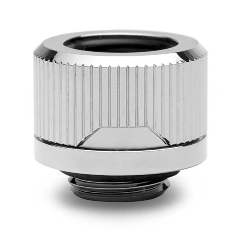 EK Torque HTC-14 14mm Compression Fitting - Nickel
