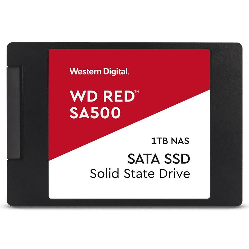 Western Digital Red 1TB SA500 2.5 SATA SSD - Umart.com.au20th_Logo_Final-Update-whiteArtboard 4