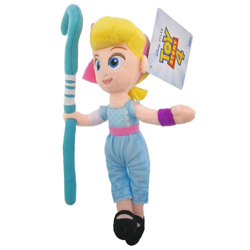 Toy Story 4 Small Plush Bo Peep