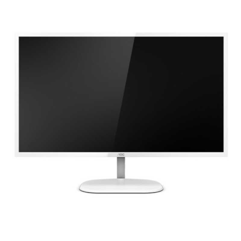 AOC 32in QHD 75Hz VA Monitor - White (Q32V3/WS)