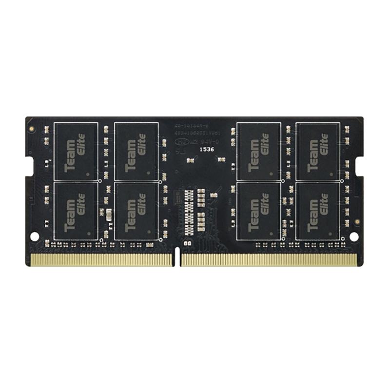Team 4GB (1x4GB) TED44G2666C19-S01 Elite 2666MHz DDR4 SODIMM RAM